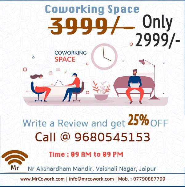 coworking-space-jaipur-offer